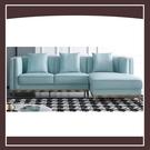 【多瓦娜】愛瑪仕L型沙發(面右) 21152-419007