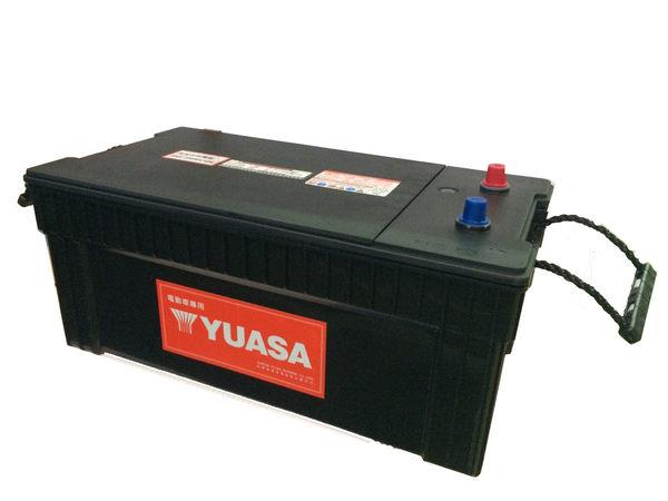 YUASA湯淺電池N200-SMF完全密閉式免保養汽車電池『電力中心』