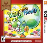 3DS 任天堂精選:耀西 New 島(美版代購)