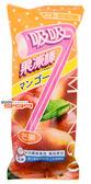 【吉嘉食品】厚毅 吸吸果凍棒(芒果)奶素 1包7入630公克 [#1]{4719778007987}