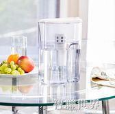 水家用凈水杯超濾直飲自來水凈水壺CP005/CP407ATF