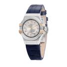MASERATI WATCH 瑪莎拉蒂手錶 R8851108502 氣質優雅鑲鑽女錶 經典logo 錶現精品 原廠正貨
