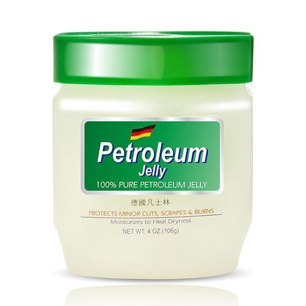 Petroleum德國凡士林4.0OZ x4入團購組【康是美】