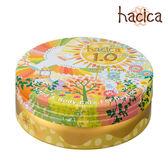 日本hacica八和花 清新朝氣香氛護手霜(二入)