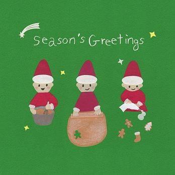 史茵茵 季節祝福 Season's Greetings CD 免運 (購潮8)