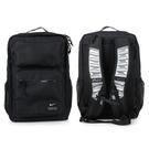 NIKE 大型氣墊背帶後背包(免運雙肩包 旅行包 肩背包 筆電包 AIR MAX≡排汗專家≡