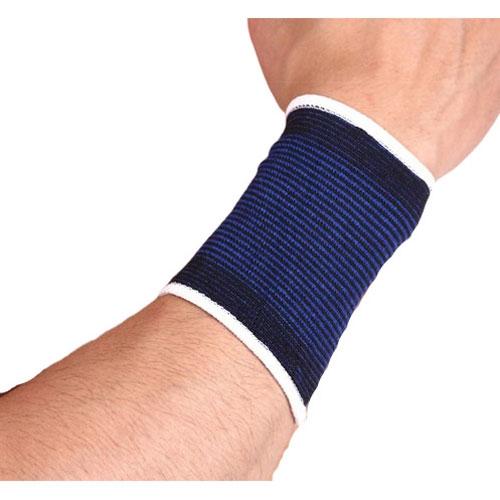 Qmishop 運動棉質護腕 健身 護具 運動 打球 保護 手腕【J391】