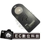 【EC  】Canon EOS 700D 750D 5DII 5DIII 1DX  RC 6 RC6 紅外線遙控器