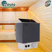 桑拿房家用 桑拿爐電加熱管 桑拿石干蒸房桑拿機爐子干蒸爐取暖器 生活樂事館