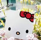 95入白色KT貓 餅乾袋 包裝袋 塑膠袋...