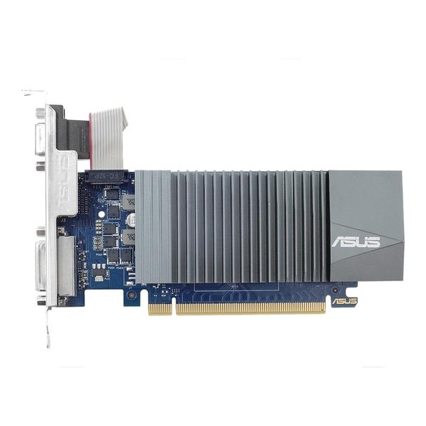 華碩ASUS GT710-SL-2GD5 顯示卡