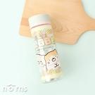 日貨PDC4角落生物透明水壺貓咪手足- Norns 日本Skater 400ML 隨行杯 水瓶