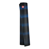 Manduka PRO Mat 專業瑜珈墊 德國製 6mm Black Blue CF 季節限定