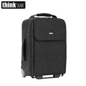 【thinkTank 創意坦克】Airport Advantage X 旅行家 輕量行李箱 拉桿箱 灰色 TTP730555 公司貨