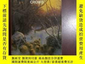 二手書博民逛書店far罕見from the madding crowdY2714