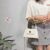 法國小眾包包洋氣女包新款2019時尚簡約單肩包質感百搭斜挎手提包