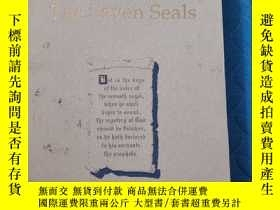二手書博民逛書店The罕見Revelation of the Seven Sea