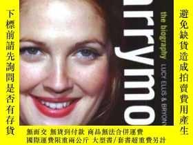 二手書博民逛書店Drew罕見BarrymoreY364682 Lucy Ellis Aurum Press 出版2004