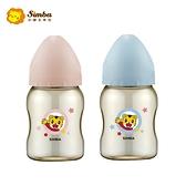 小獅王辛巴 Simba 巧虎PPSU寬口小奶瓶-藍色/粉色 (200ml)