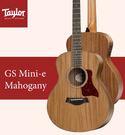 【非凡樂器】Taylor GS MINI...