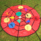 【GoodKidsToy 好童年玩具】iSport-6吋蜘蛛氣球傘 SA009-6