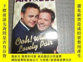二手書博民逛書店Ooh!罕見What a Lovely Pair: Our St