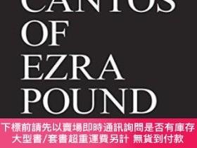 二手書博民逛書店The罕見Cantos Of Ezra PoundY464532 Ezra Pound New Directi