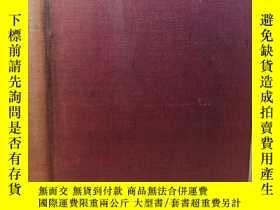 二手書博民逛書店1903年罕見THE FIVE NOTIONS BY H. CR