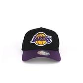 M&N NBA帽 SNAPBACK 湖人 黑紫 可調整 男女皆可戴 (布魯克林) 2019/04月 MN9AHA05LAL