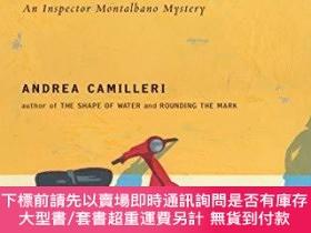 二手書博民逛書店The罕見Patience Of The SpiderY255174 Andrea Camilleri Pen