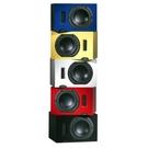 【名展影音/台北館】英國小鋼炮 Neat Acoustics IOTA 書架型喇叭/對 共5色, 歡迎來店試聽~