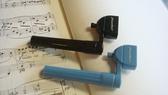 吉他捲線器 ( 藍、黑 )