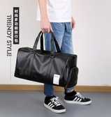 旅行包行李運動健身包手提大容量商務單肩斜背包【步行者戶外生活館】
