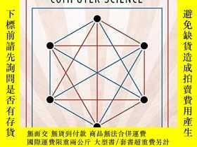 二手書博民逛書店Essential罕見Discrete Mathematics For Computer ScienceY25