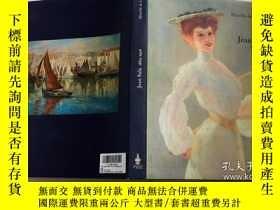 二手書博民逛書店Jean罕見Sala 1869-1918 Catalogue raisonne 法語藝術畫冊 精裝Y23200