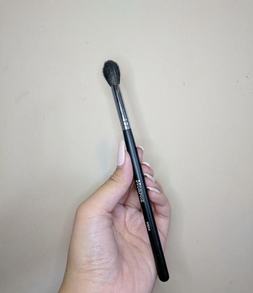 美國 Morphe M504 - LARGE POINTED BLENDER 暈染刷 鼻影刷 眼影刷