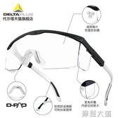 護目鏡擋風防灰塵防風沙男女勞保透明打磨防飛濺平光騎行防護眼鏡