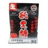 九龍齋純黑糖600g/包