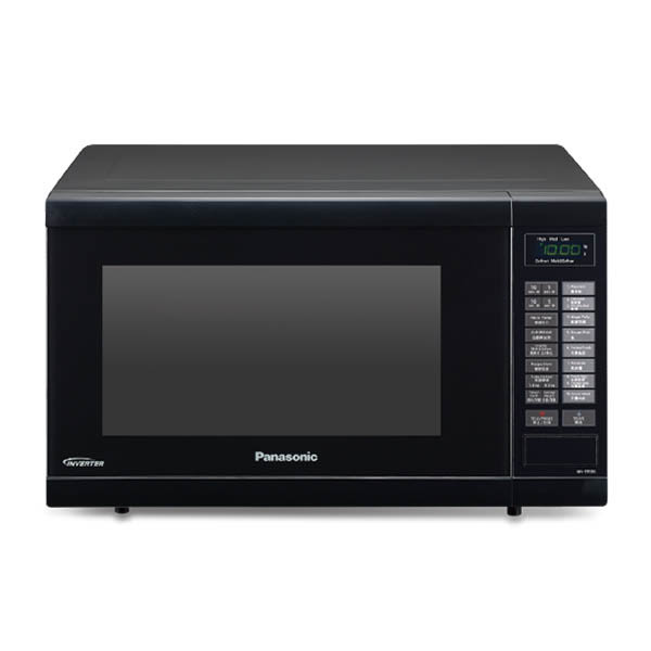 『Panasonic』☆國際牌 32L變頻微電腦微波爐 NN-ST656 **免運費**