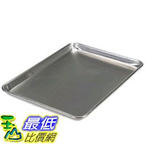 [美國直購] 烤盤 Nordic Ware Natural Aluminum Commercial Baker s Half Sheet B000G0KJG4