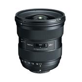 免運 分期零利率 +輕巧迷你腳架 3C LiFe Tokina ATX-I 11-16mm F2.8 CF 超廣角鏡 (正成公司貨)2019新鏡