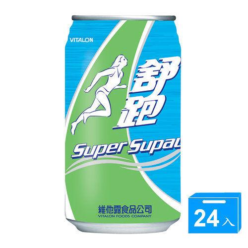 舒跑運動飲料335ml*24入【合迷雅好物超級商城】