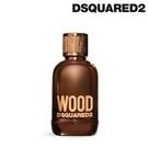 【南紡購物中心】Dsquared2 WOOD 天性男性淡香水 100ml (香氛禮品)