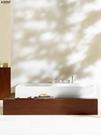 【麗室衛浴】英國ICI  KERAMI 崁入造型缸 T702-801  180*120*42CM