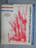 【書寶二手書T7/藝術_QCL】Minale Tattersfield Design & Graphics