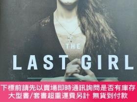 二手書博民逛書店THE罕見LAST GIRL :NADIA MURAD   最後的女孩:NADIA MURADY321190
