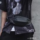 TAJEZZO探跡者Ninja系列Scutum盾甲迷你腰包胸包男女手機包塑型包  一米陽光