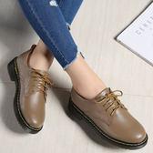 布洛克雕花休閒鞋 韓版學院風鞋子 牛津鞋《小師妹》sm1851