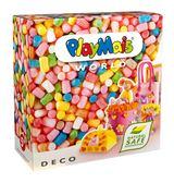 德國PlayMais 玩玉米創意黏土主題禮盒-粉彩裝飾