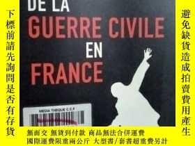 二手書博民逛書店DU罕見BON USAGE DE LA GUERRE CIVIL